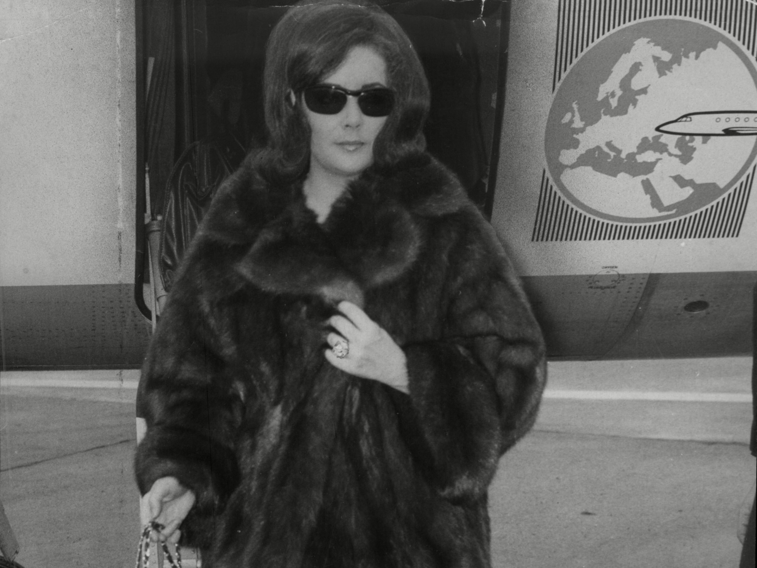 How Much Did A Mink Coat Cost In 1980, How Much Did A Mink Coat Cost In 1980